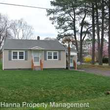 Rental info for 208 Mulberry Lane. in the Suffolk area