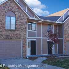 Rental info for 325 NW Gibson Road