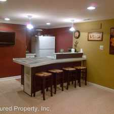 Rental info for South Durham Basement Apartment
