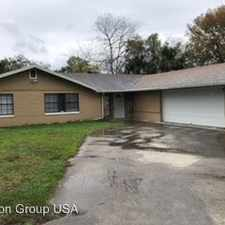 Rental info for 2914 Carleon Rd in the Jacksonville area