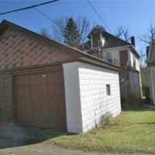Rental info for 22 Federal Street - Garage #2 in the Pittsburgh area