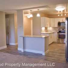 Rental info for 650 S. Alton Way #7C in the Aurora area