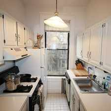 Rental info for 709 Bloomfield St 2 in the Jersey City area