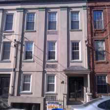 Rental info for 112 Bloomfield St. 1 in the Jersey City area
