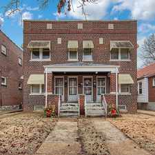 Rental info for Classic City apartment located in a great walk-able neighborhood! in the St. Louis area