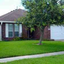 Rental info for 3118 Quail Creek Dr Corpus Christi Four BR, This pretty home in in the Corpus Christi area