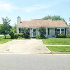 Rental info for Gorgeous 3 bedroom 2 bath home in Ocean Lakes!