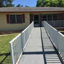 Rental info for 817 Big Tree Road in the Daytona Beach area