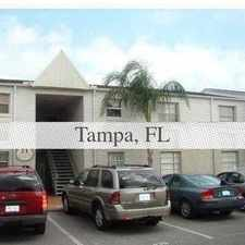 Rental info for Where Else Can You Find 4 Great Price. in the Tampa area