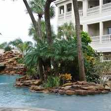 Rental info for Large Four Bedroom, Four Bathroom Townhome With... in the Corpus Christi area