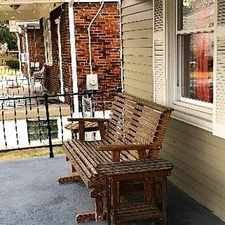 Rental info for 2 Bedrooms - The House Is Located On A Quiet In... in the Cincinnati area