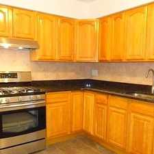 Rental info for Totally Remodeled 2nd Floor 2-bedroom Apartment... in the Philadelphia area