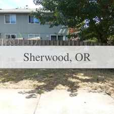 Rental info for Save Money With Your New Home - Sherwood. Singl... in the Sherwood area