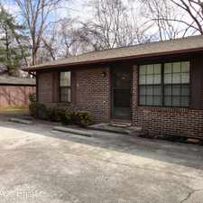 Rental info for 2013 Tuckaleechee Pike