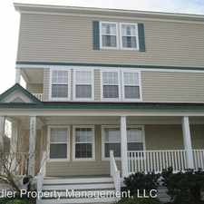Rental info for 3343 East Ocean View Ave. in the Virginia Beach area
