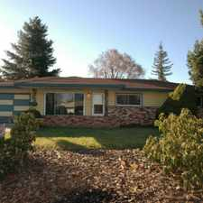 Rental info for 11726 NE Russell ** Wonderful House with Large Yard ** in the Parkrose Heights area