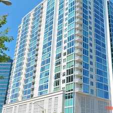 Rental info for Post Alexander - The Highrise in the Atlanta area