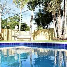Rental info for For Rent By Owner In West Palm Beach in the Parker Ridge area