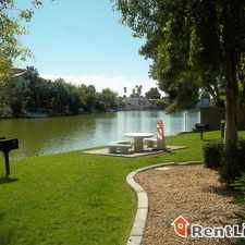 Rental info for 995 E Baseline Rd in the Tempe area