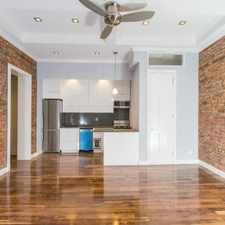 Rental info for Select in the New York area