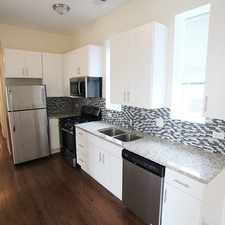 Rental info for Select in the West Town area