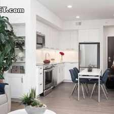 Rental info for $5290 2 bedroom Apartment in Capitol Hill in the Washington D.C. area