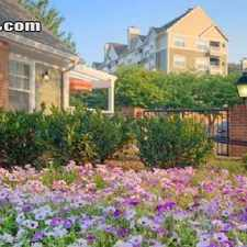 Rental info for Two Bedroom In Alexandria in the Alexandria area