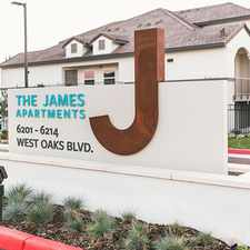 Rental info for The James