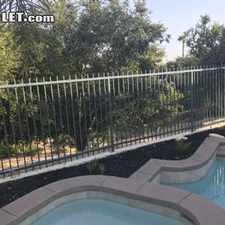 Rental info for $10000 3 bedroom House in Irvine in the Lake Forest area