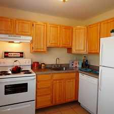 Rental info for Prospect Hills/Madison Arms