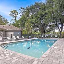 Rental info for The Groves Apartments in the Port Orange area