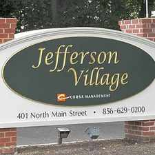 Rental info for Jefferson Village