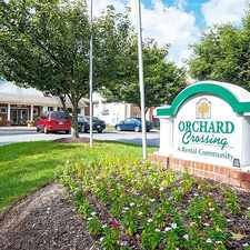 Rental info for Orchard Crossing
