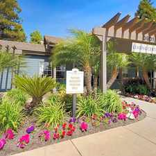 Rental info for The Villages Of Monterey