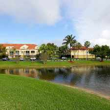 Rental info for The Palms of Doral Apartments