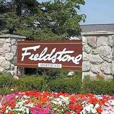 Rental info for Fieldstone Apartments