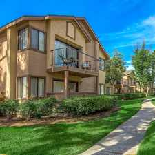 Rental info for Mountain Springs Apartment Homes
