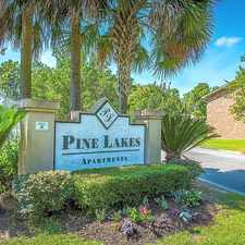 Rental info for Pine Lakes