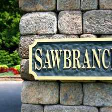 Rental info for Sawbranch Apartments