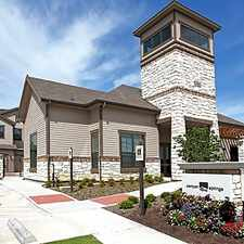 Rental info for Canyon Springs