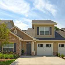 Rental info for The Palladian at Jubilee Ridge in the Daphne area