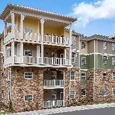 Rental info for Crowne at Cary Park in the Cary Park area