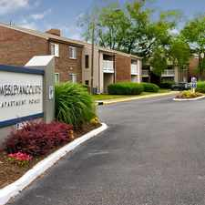 Rental info for Wesleyan Courts Apartments