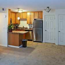 Rental info for Markwell Village Apartments