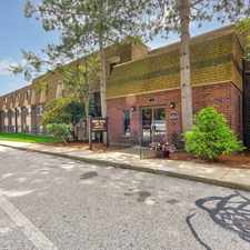 Rental info for Lord Chesterfield Apartments in the Framingham area