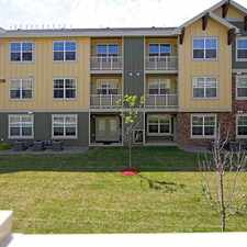 Rental info for Fox Hills Village Apartments