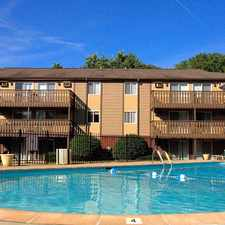 Rental info for Turtle Creek Apartments