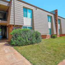 Rental info for Sand Hills in the Midwest City area