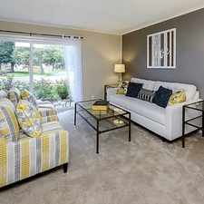 Rental info for Oxford Manor Apartments & Townhomes