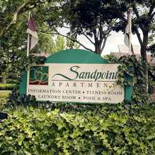 Rental info for Sandpointe Apartments